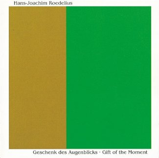 Geschenk Des Augenblicks - Gift Of The Moment - Album Cover