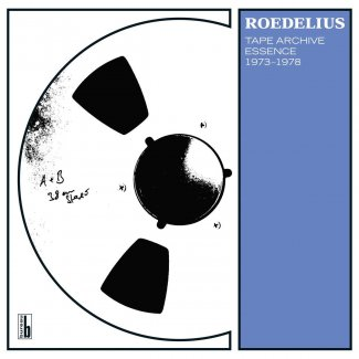 Roedelius Tape Archive Essence 1973-1978