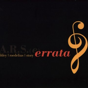 Errata - Album Cover