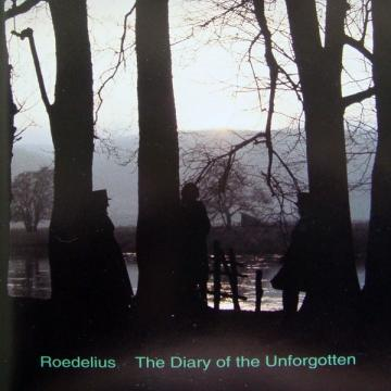 Selbstportrait VI - The Diary Of The Unforgotten - Album Cover