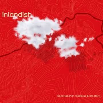 Roedelius Story - Inlandish - Album Cover