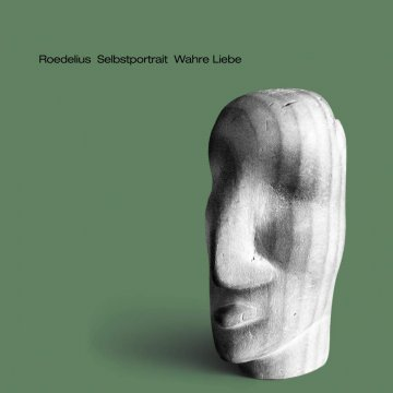 Cover Roedelius Wahre Liebe